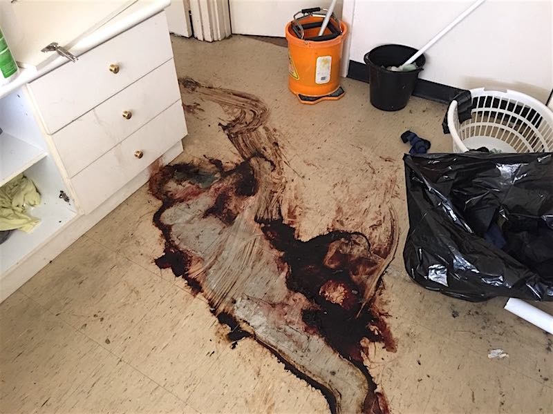 We Offer Crime Scene Cleanup Services | The Dc Times